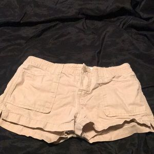 Women's Lucky Brand shorts size 6 28 in waist
